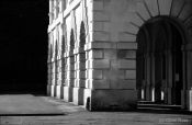 Travel photography:Cambridge Kings College Detail, United Kingdom