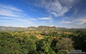 Travel photography:Vi�ales panorama, Cuba