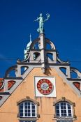 Travel photography:Building in Lindau , Germany