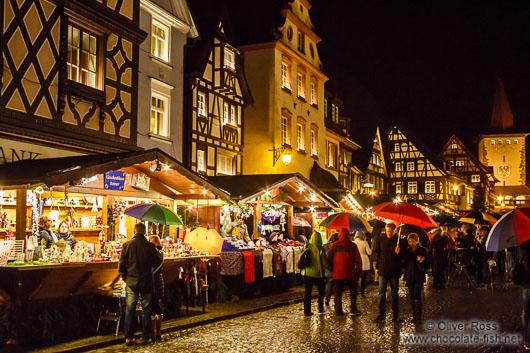 Gengenbach Christmas Market