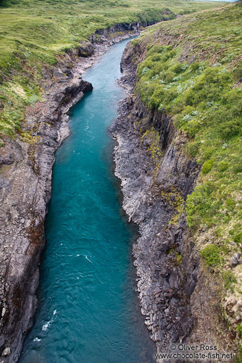 Iceland Mývatn/Jökulsá á Fjöllum river - Travel & Artistic