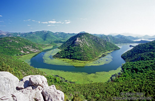 Skadarsko jezero National Park