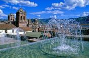 Travel photography:Cusco, Peru