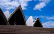 Travel photography:Sydney Opera House, Australia