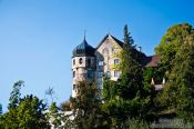 Travel photography:House in Bregenz , Austria