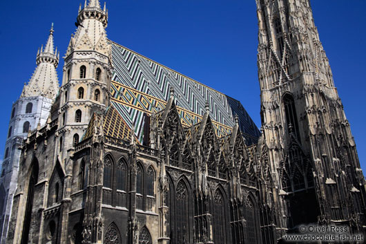 Stephansdom cathedral