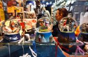 Travel photography:Vienna souvenirs , Austria