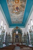 Travel photography:Valença church , Brazil