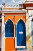 Travel photography:Lencois house , Brazil