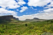 Travel photography:Chapada Diamantina landscape, Brazil