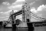 Travel photography:London Tower Bridge, United Kingdom