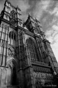 Travel photography:London Westminster Abbey, United Kingdom