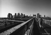 Travel photography:New York City Skyline, USA