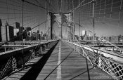 Travel photography:Brooklyn Bridge, USA