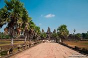 Travel photography:Angkor Wat , Cambodia
