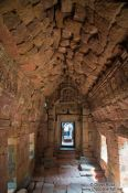 Travel photography:Chamber inside Preah Khan , Cambodia