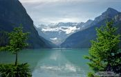 Travel photography:Lake Louise, Canada