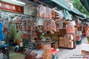Travel photography:Hong Kong bird market , China