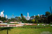 Travel photography:Hong Kong botanical garden , China