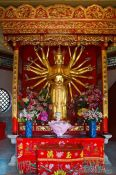 Travel photography:Kunming Yuantong temple, China