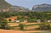 Travel photography:Viñales landscape, Cuba