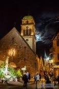 Travel photography:Kaysersberg Christmas Market, France