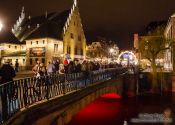 Travel photography:Strasbourg Christmas Market, France