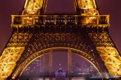 Travel photography:Paris Eiffel tower, France