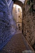 Travel photography:Old City Avignon, France
