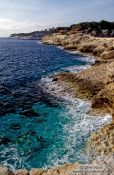 Travel photography:Calanques Coast, France