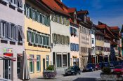 Travel photography:Street in Wangen , Germany