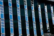 Travel photography:Facade detail in Hamburg, Germany