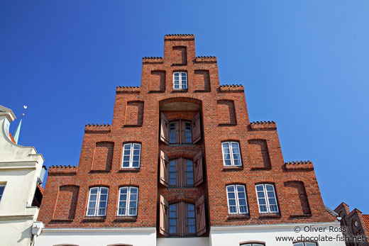House in Lübeck