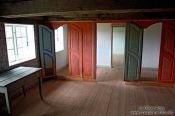 Travel photography:House interior, Germany