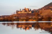 Travel photography:Ortenberg castle , Germany
