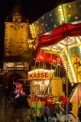 Travel photography:Gengenbach Christmas market, Germany