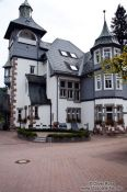 Travel photography:House near Titisee, Germany