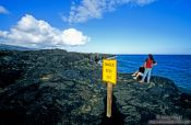 Travel photography:Volcano National Park, Hawaii USA