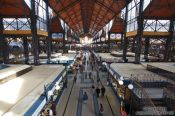 Travel photography:Budapest market , Hungary