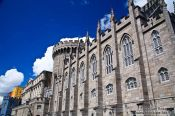 Travel photography:Dublin Castle , Ireland