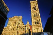 Travel photography:Florence Duomo, Italy