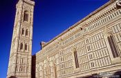 Travel photography:The Duomo in Florence, Italy