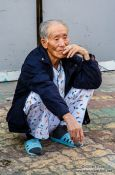 Travel photography:Gyeongju man, South Korea