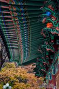 Travel photography:Haeinsa Temple complex, South Korea