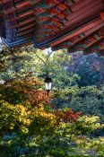 Travel photography:Seoul Samcheonggak, South Korea