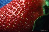 Travel photography:Strawberry