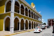 Travel photography:Campeche, Mexico