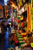 Travel photography:Oaxaca market, Mexico