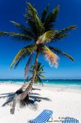 Travel photography:Tulum beach, Mexico