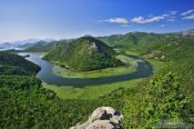 Travel photography:Skadarsko Jezero National Park, Montenegro